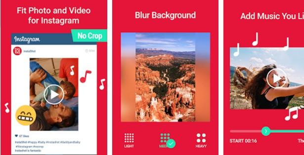 aplikasi edit video android video editor no crop