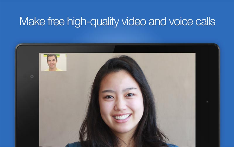 imo aplikasi video call