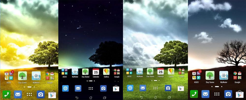 7 Tema Android Keren Gratis Yang Akan Membuat HP Kamu Jadi