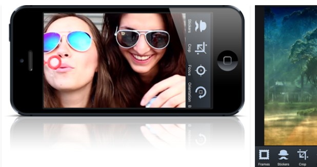 Aplikasi Kamera Android DSLR camera selfie