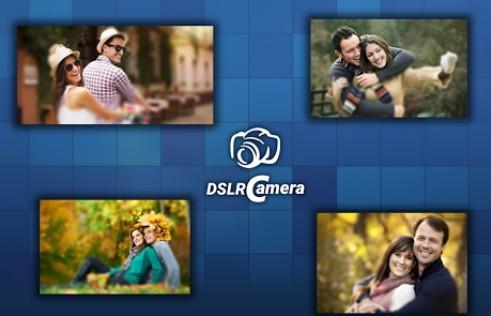 Aplikasi Kamera Blur blur photo