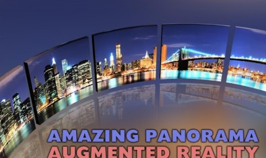 Aplikasi Kamera Cembung hd panorama