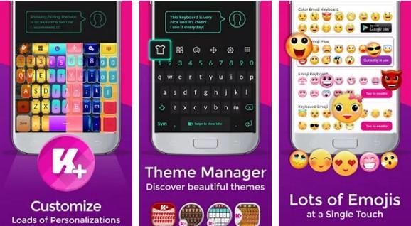 Keyboard Untuk Android