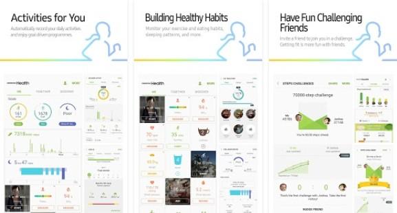 aplikasi kesehatan untuk smartphone