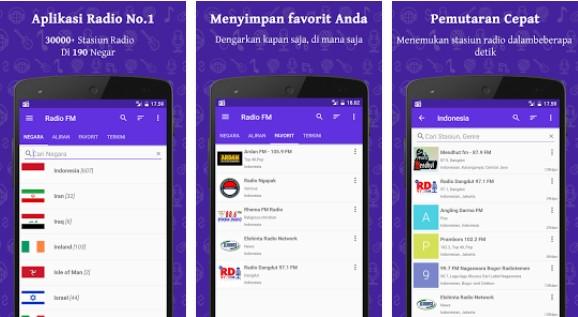 download aplikasi radio online