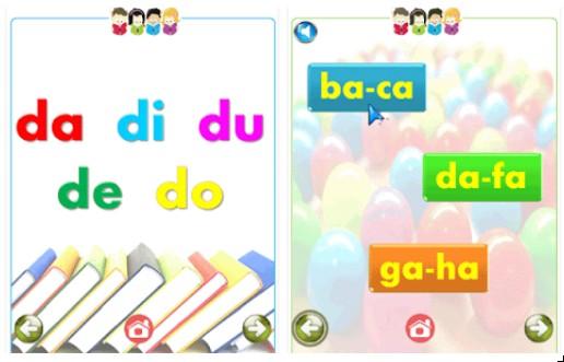 Game Anak Belajar Membaca