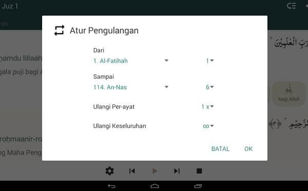 Al Quran Indonesia