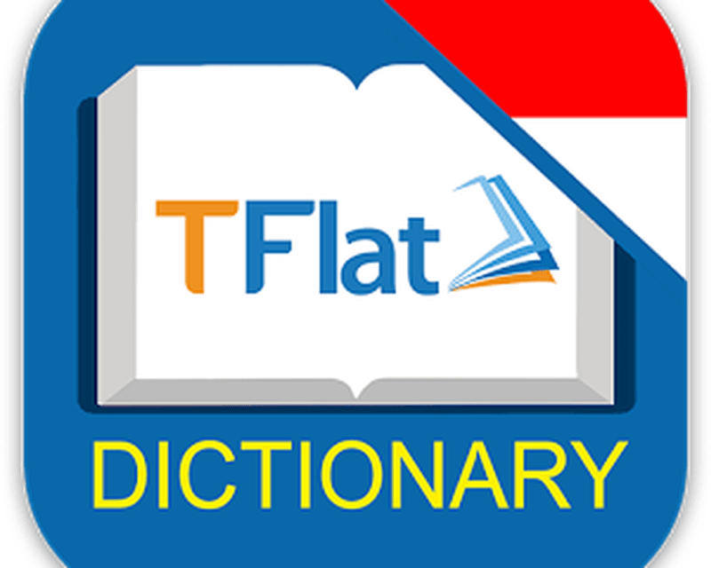 Tflat Dictionary