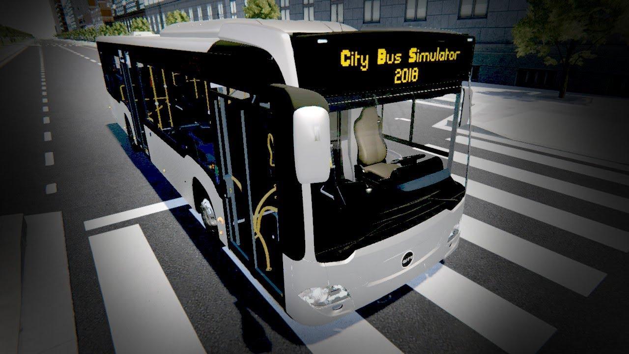 #15. City Bus Simulator