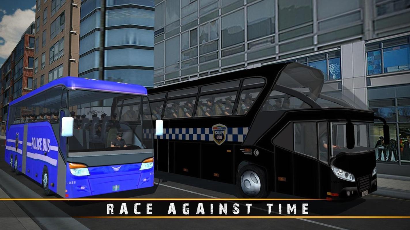 #16. Polisi Bus Driver Penjara