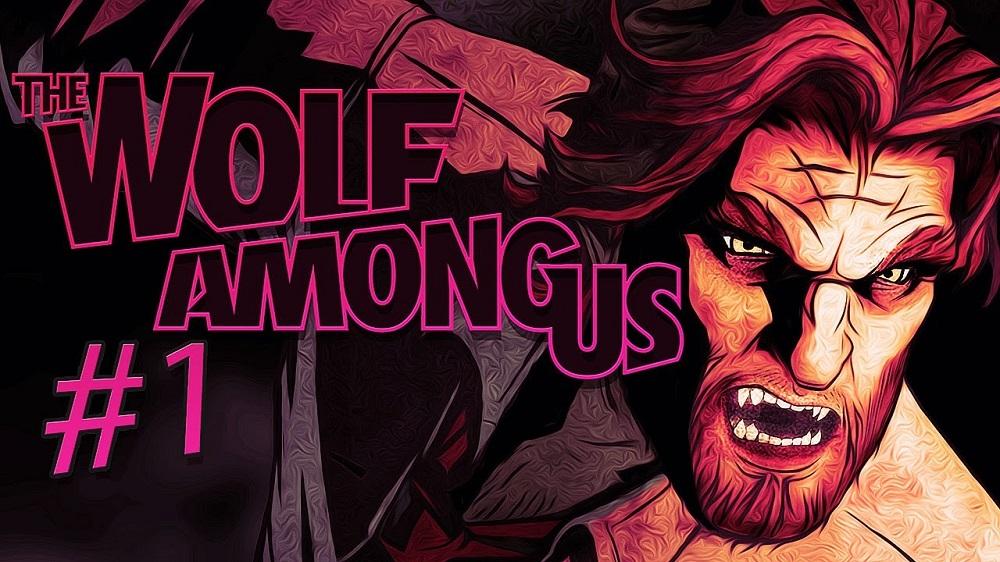 #16. The Wolf Among Us