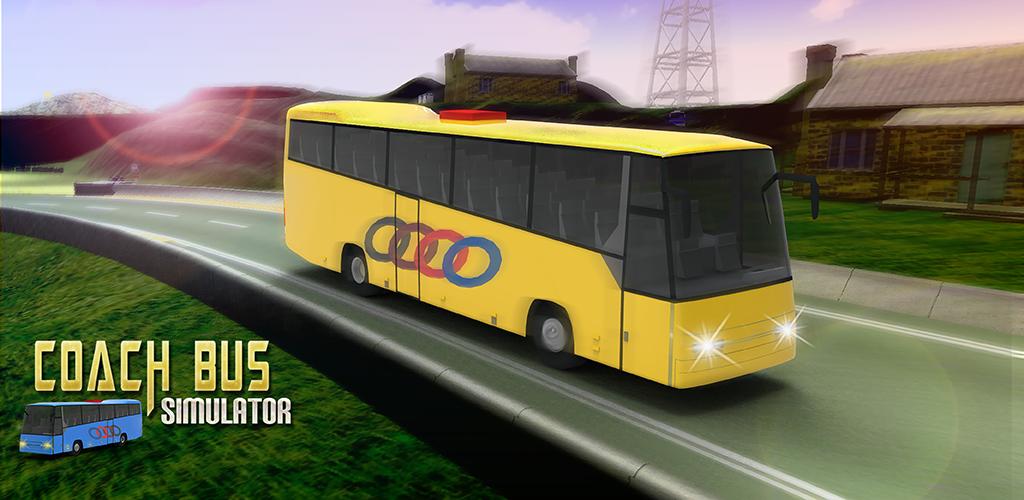 #22. Coach Bus Simulator 2017