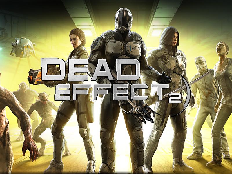 Game Online Terbaik Dead Effect 2