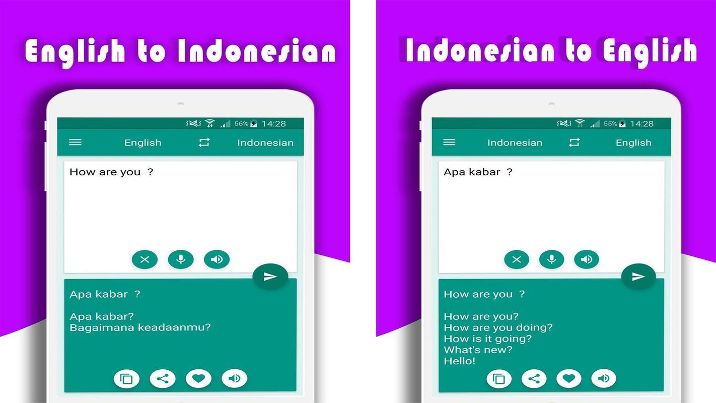 #5 Indonesian English Dictionary