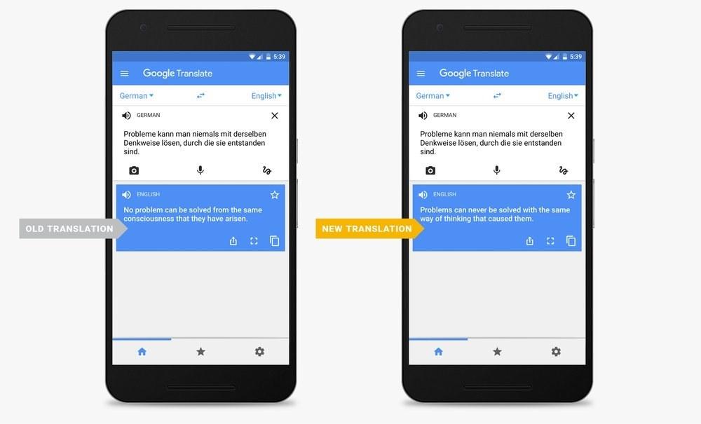 #6 Google Translate