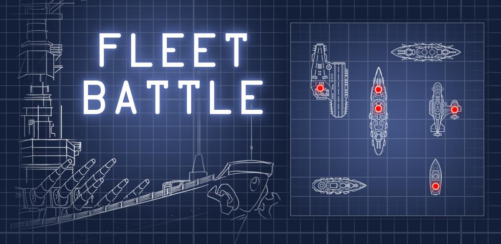 Fleet Battle Sea Battle