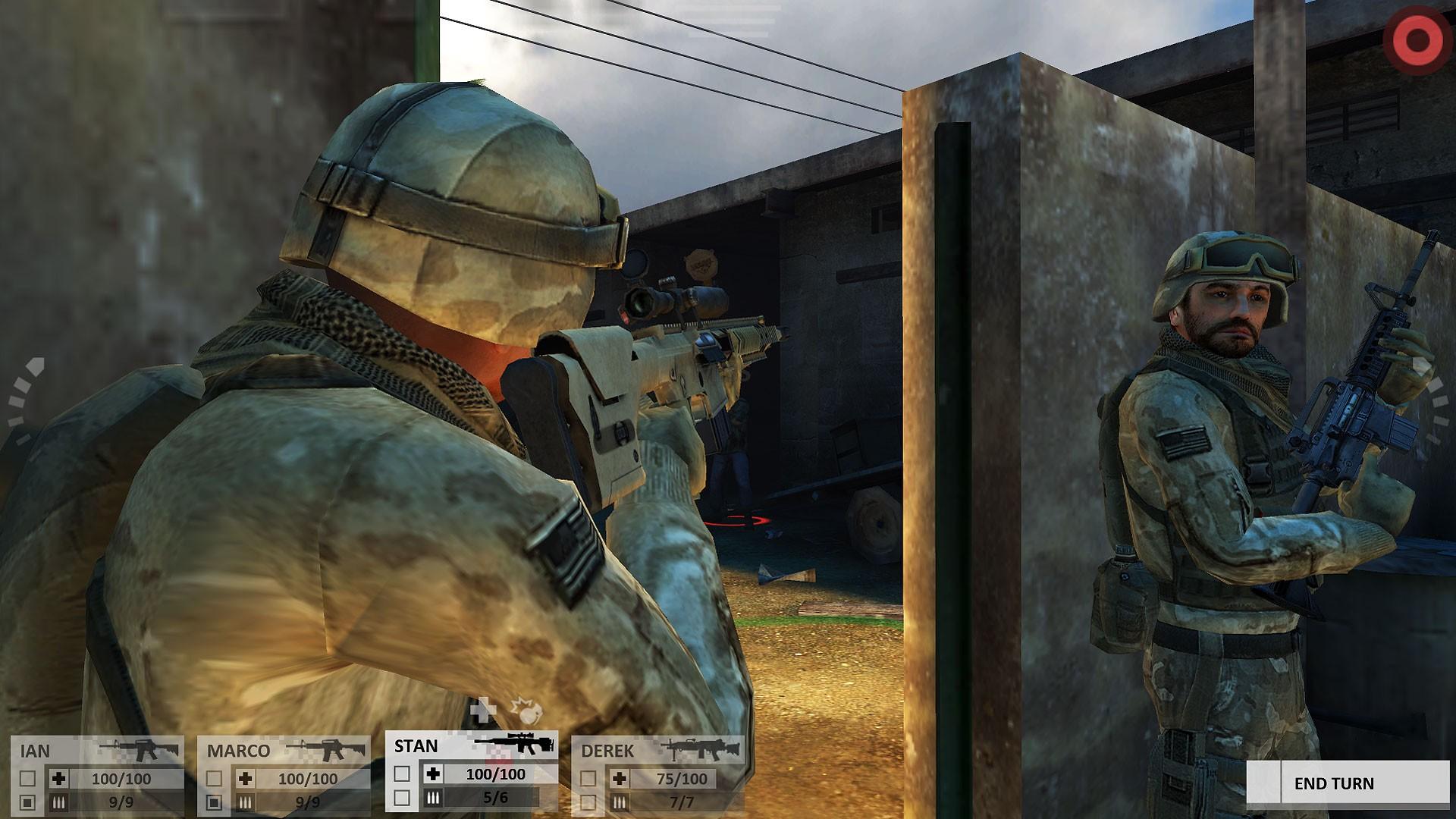 #8. Arma Tactics