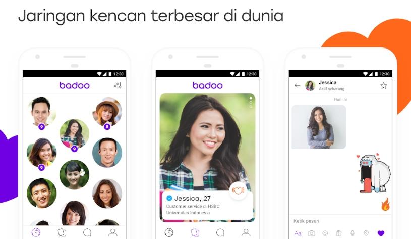 Badoo Chat Dating Gratis