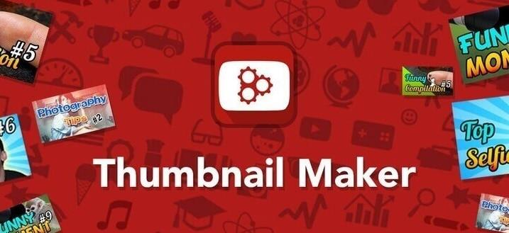 Pembuat Gambar Thumbnail Youtube