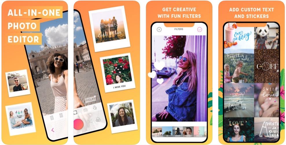 PicLab Aplikasi Ganti Background Foto