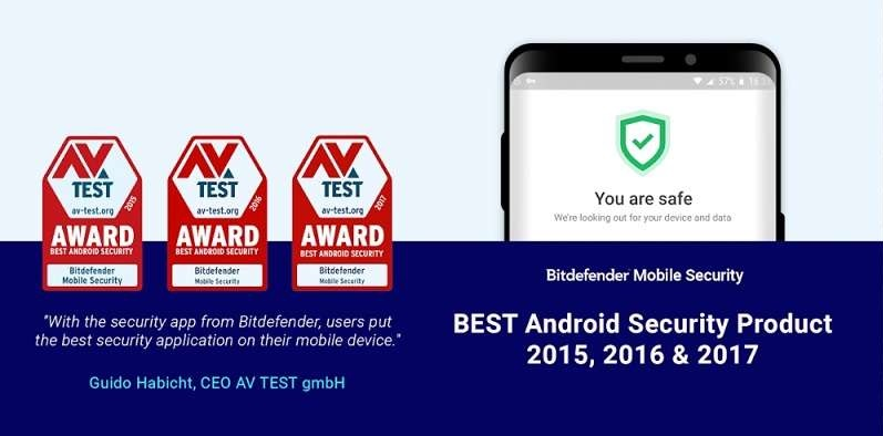Antivirus Untuk Android Terbaik