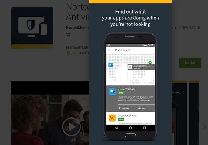 Cari Tahu Aktivitas Aplikasi Yang Tidak Terlihat