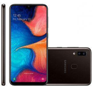 Harga dan Spesifikasi Samsung Galaxy A20