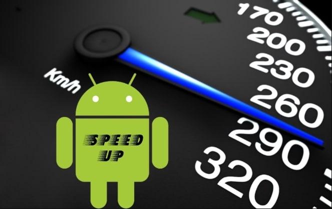 Cara Ampuh Mempercepat Android